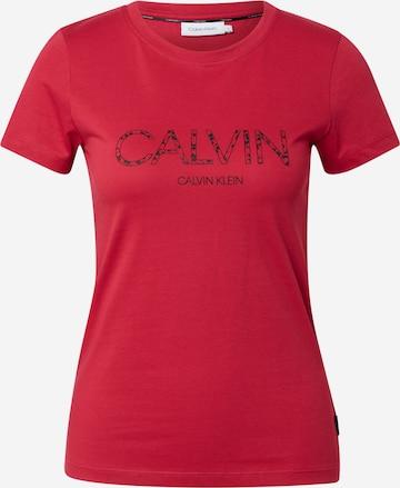 Calvin Klein Shirt in Pink