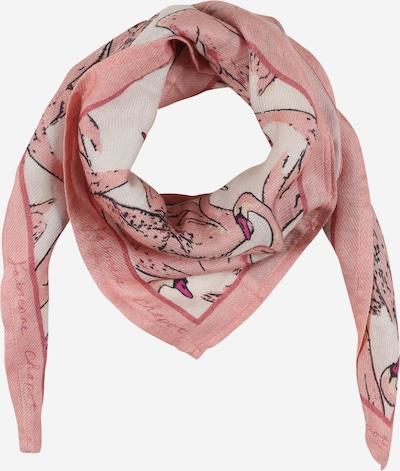 Fabienne Chapot Látkové rúško 'Carry' - ružová / čierna / biela, Produkt