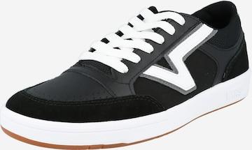 VANS Sneaker in Schwarz