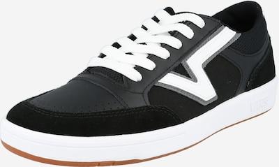 fekete / fehér VANS Rövid szárú edzőcipők, Termék nézet