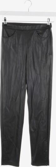 PATRIZIA PEPE Hose in XS in schwarz, Produktansicht