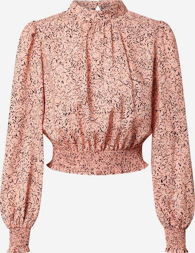 Miss Selfridge Pluus roosa / must / valge, Tootevaade