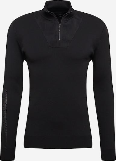 River Island Pullover in schwarz, Produktansicht