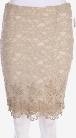 RINASCIMENTO Skirt in M in Light beige, Item view