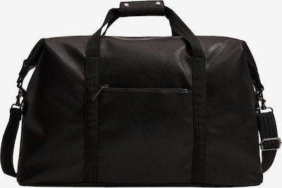 MANGO MAN Travel Bag 'weeklea' in Black, Item view