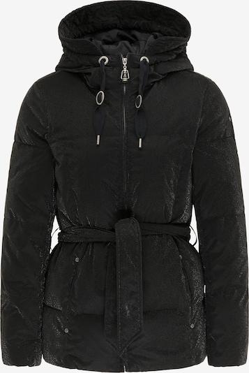 DreiMaster Vintage Winter Jacket in Black, Item view