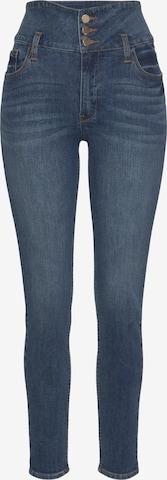 Jeans di LASCANA in blu