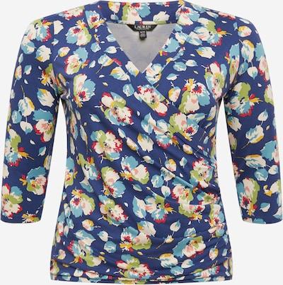kék / vegyes színek Lauren Ralph Lauren Póló 'RAYON', Termék nézet