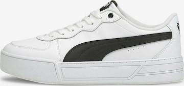 PUMA Sneakers 'Skye' in White