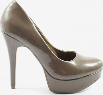 Only Pink High Heels in 38 in Braun
