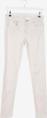 rag & bone Jeans in 30 in White