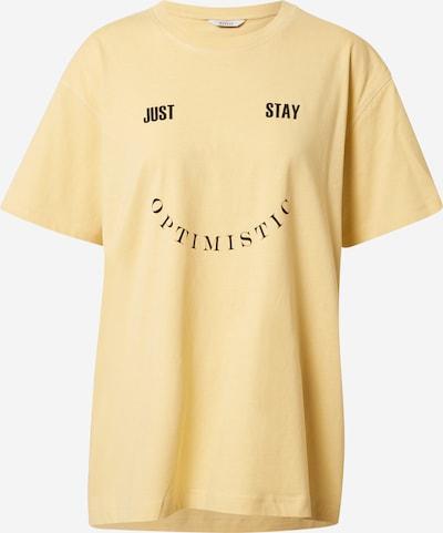 sárga / fekete Envii Póló, Termék nézet