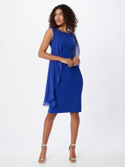 Lauren Ralph Lauren Kokteilové šaty - námornícka modrá, Model/-ka