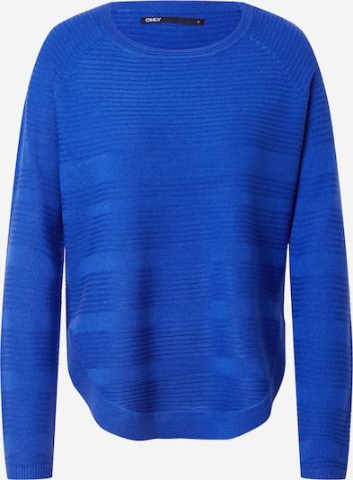 Pullover 'CAVIAR' ONLY di colore blu reale, Visualizzazione prodotti