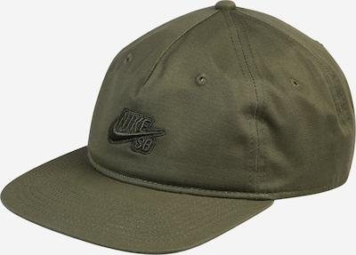 Șapcă Nike SB pe oliv, Vizualizare produs