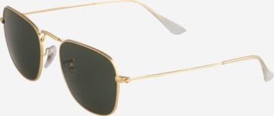 Ray-Ban Okulary przeciwsłoneczne w kolorze złotym, Podgląd produktu