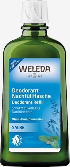 WELEDA Deodorant 'Salbei' in Transparent, Item view