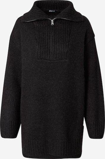 Gina Tricot Pullover  'Eden' in schwarz, Produktansicht