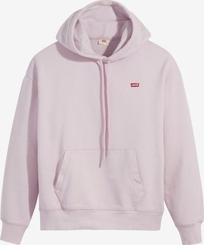 LEVI'S Sweatshirt in Dusky pink, Item view