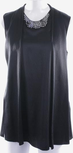 3.1 phillip lim Seidentop in L in schwarz, Produktansicht