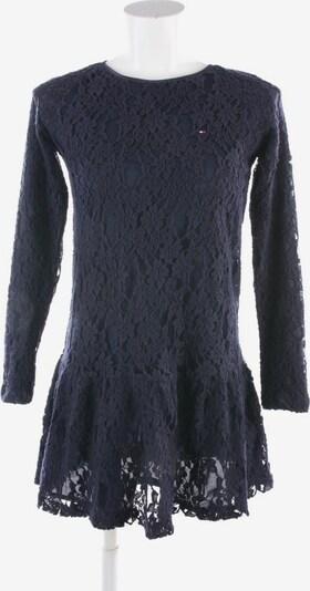 TOMMY HILFIGER Kleid in S in dunkelblau, Produktansicht