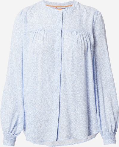 STREET ONE Blouse in Light blue / White, Item view