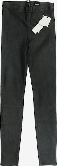 Hudson Pants in XS in Black, Item view