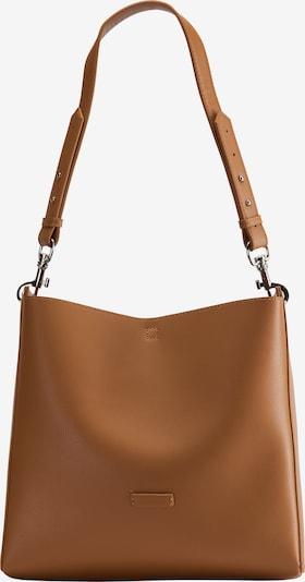 usha BLACK LABEL Tote Bag Tasche in braun, Produktansicht