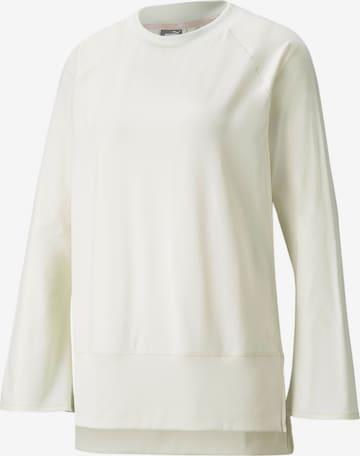 PUMA Functioneel shirt in Wit
