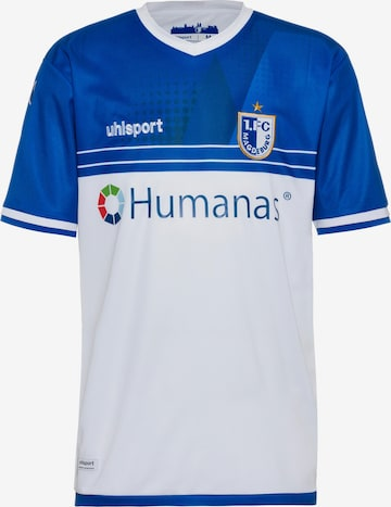 UHLSPORT Jersey '1. FC Magdeburg 21-22 Heim' in White