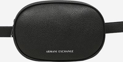 ARMANI EXCHANGE Pojasna torbica u crna, Pregled proizvoda