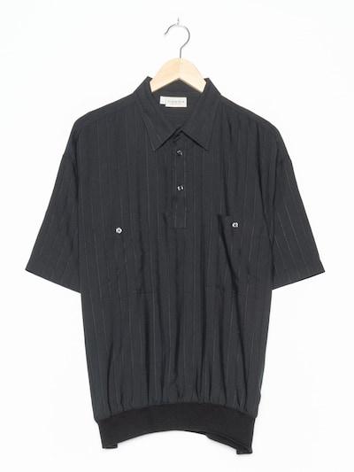 Canda Polohemd in XXL in schwarz, Produktansicht