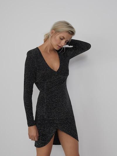 LeGer by Lena Gercke Kleid  'Dina' in schwarz, Modelansicht