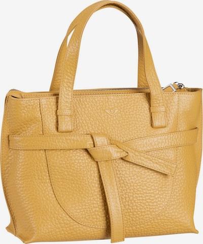 VOi Handtasche ' Hirsch 22029 ' in gelb, Produktansicht