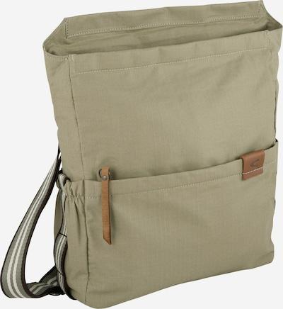 CAMEL ACTIVE Umhängetasche 'Blair' in braun / khaki, Produktansicht
