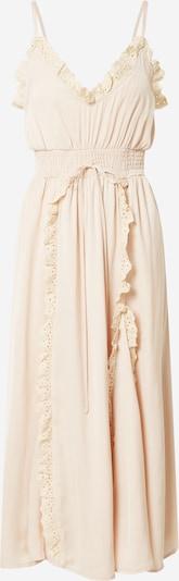 AMY LYNN Kleid 'MAISIE' in beige, Produktansicht