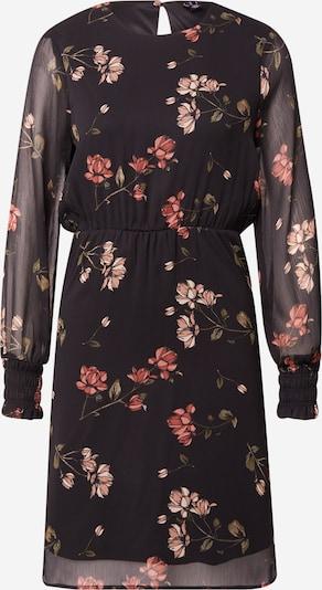 VERO MODA Φόρεμα 'Milla' σε μπεζ / σκούρο πράσινο / ροζέ / κόκκινο παστέλ / μαύρο, Άποψη προϊόντος