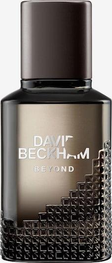 David Beckham Eau de Toilette 'Beyond' in transparent, Produktansicht
