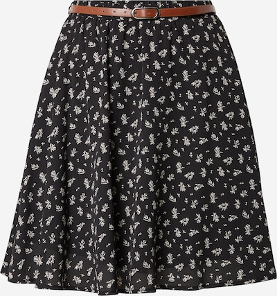ABOUT YOU Skirt 'Hanni' in Black / White, Item view