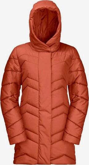 JACK WOLFSKIN Jacke ' KYOTO COAT W ' in orange, Produktansicht