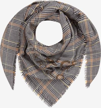 """CODELLO Glencheck-Tuch ,,LOVE PIECE"""" aus weicher Wolle in grau, Produktansicht"""
