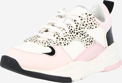 Ted Baker Sneaker 'Izsla' in beige / hellpink / schwarz / weiß, Produktansicht