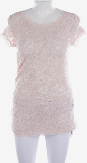Marc Cain Spitzenshirt in L in rosa, Produktansicht
