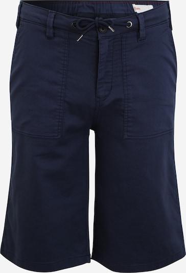 s.Oliver Broek in de kleur Donkerblauw, Productweergave