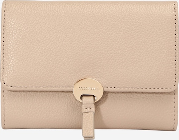 Coccinelle Wallet in Pink