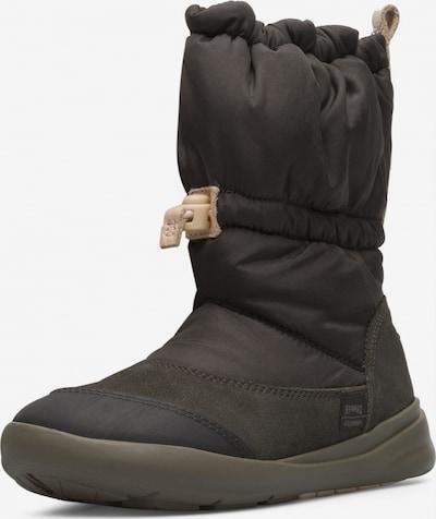CAMPER Stiefel 'Ergo' in basaltgrau, Produktansicht
