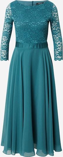 SWING Vestido de noche en azul pastel, Vista del producto