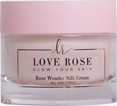 Love Rose Cosmetics Cream 'Rose Wonder' in, Produktansicht