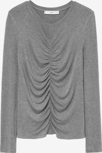 MANGO Tričko - šedá, Produkt