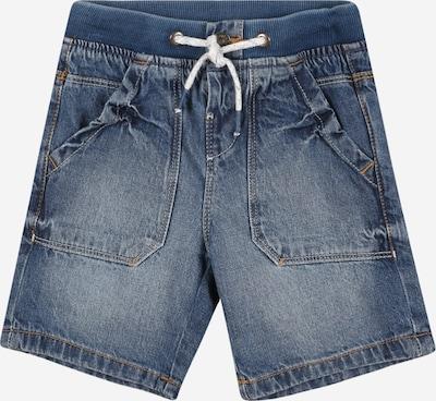 OVS Džinsi zils džinss, Preces skats